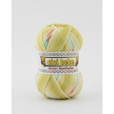 595-08 - Cicibebe - Magic Color 100g