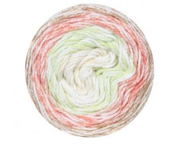 22-02 - Cotton Royal Color Waves 100% Baumwolle fibra natura - 100g