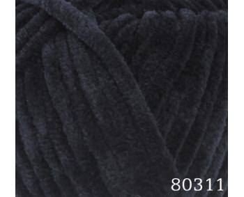 Farbe 80311 schwarz - Himalaya Dolphin Baby  100g