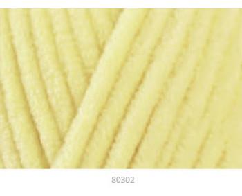 Farbe 80302 vanille - Himalaya Dolphin Baby  100g