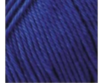 105-12 royal - LUXOR 100% Baumwolle fibra natura - 50g