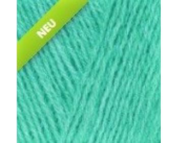 105-13 türkis - LUXOR 100% Baumwolle fibra natura - 50g