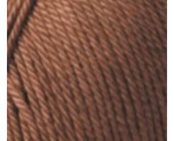 105-21 braun - LUXOR 100% Baumwolle fibra natura - 50g