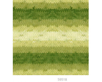 Farbe 59518 - Mercan Batik Microfaserwolle 100g