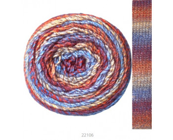 Farbe 22106 - Himalaya Mona - 100g