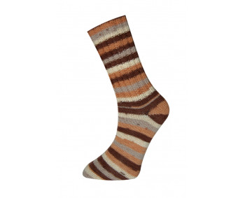 Farbe 150-02 - Himalaya Socks Sockenwolle 100g