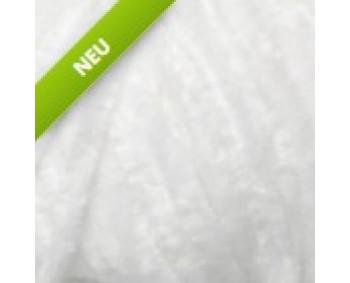 Farbe 90001 weiss - Himalaya Velvet 100g - Chenille Garn