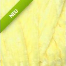 Farbe 90002 vanille - Himalaya Velvet  100g - Chenille Garn