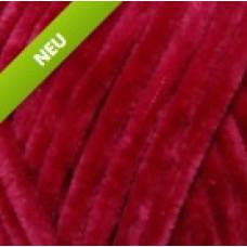 Farbe 90010 darkpink - Himalaya Velvet  100g - Chenille Garn