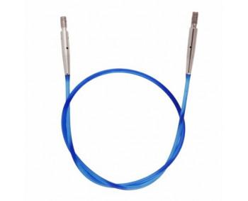 KnitPro Seil blau 50cm