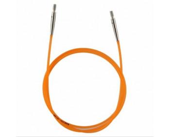 KnitPro Seil orange 80cm