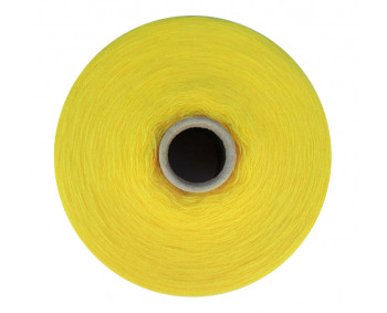 Konengarn Hochbausch-Acryl Stärke 32/2 Nm - Farbe Lemon - ca. 250g Kone