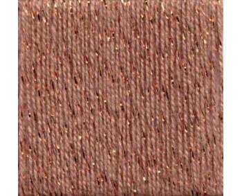 Konengarn Lurex Stärke 13/1 Nm - Farbe Honey/Kupfer - ca. 1000g