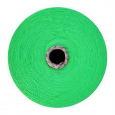 !NEU! Konengarn Stärke 30/2 Nm - Farbe Neongrün - ca. 1300g  Sonderfarbe