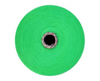 !Sonderfarbe! Konengarn Stärke 30/2 Nm - Farbe Neongrün - ca. 1300g