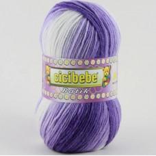 550-16 - Cicibebe - Crazy Color 100g