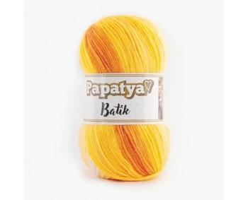 554-09 - Papatya Batik - Crazy Color 100g