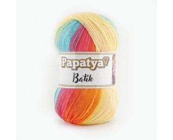 554-12 - Papatya Batik - Crazy Color 100g