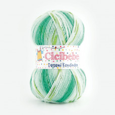 595-13 - Cicibebe - Magic Color 100g