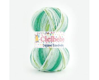 595-13 - Cicibebe - Magic Color 100g