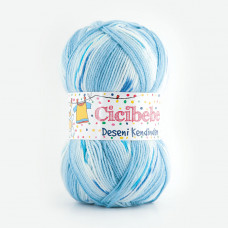 595-14 - Cicibebe - Magic Color 100g