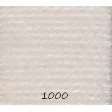 Farbe 1000 weiß - Papatya Love - 100g