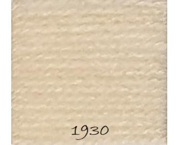 Farbe 1930 creme - Papatya Love - 100g