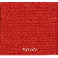 Farbe 3060 rostrot - Papatya Love - 100g