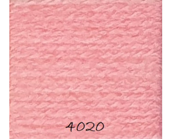 Farbe 4020 babyrosa - Papatya Love - 100g