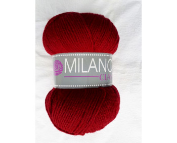 Milano Classic - Farbe 54 weinrot