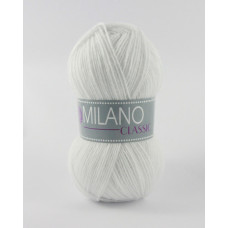 Milano Classic - Farbe 501 weiss