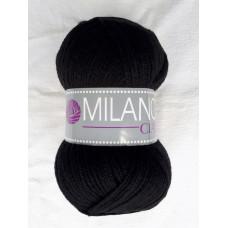 Milano Classic - Farbe 585 schwarz