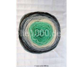 Farbe 217 - Papatya CAKE Wool - 150g