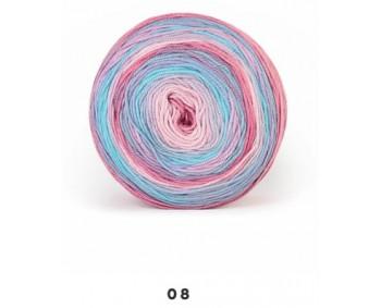 !NEU! Papatya Sundae - 100g - Farbe 08 - Microfaser