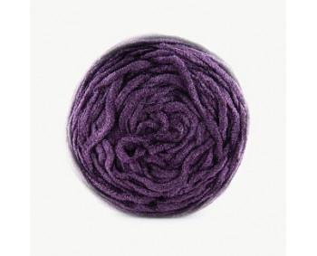 302-09 Samt-Violett - Papatya Velvet Uni - 100g Cake