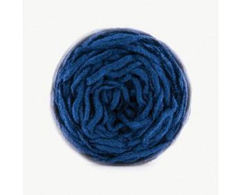 302-10 Samt-Blau - Papatya Velvet Uni - 100g Cake