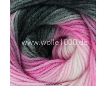 553-21rosa-grau-weiss  Papatya VIZELL 100g