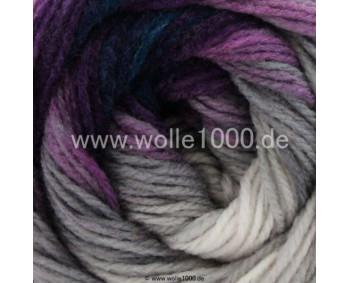 553-31 grau-lila Papatya VIZELL 100g