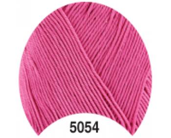 Farbe 5054 pink - Almina Baumwolle 50g