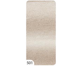 Farbe 501 - Ören Bayan Anemos 200g
