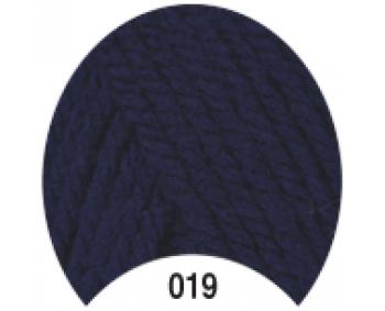 Farbe 019 marine - Ören Bayan Atlas 100g
