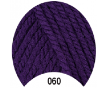 Farbe 060 lila - Ören Bayan Atlas 100g