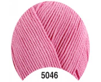 Farbe 5046 rosa - Camilla Baumwolle 50g