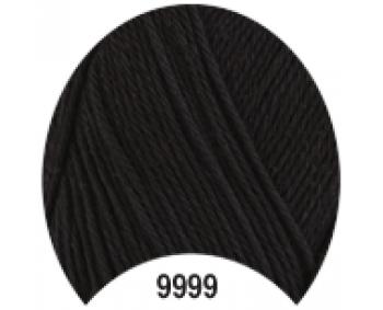 Farbe 9999 schwarz - Camilla Baumwolle 50g