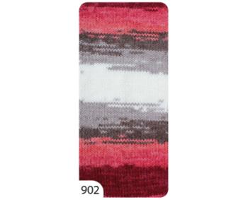 Farbe 902 - Ören Bayan Favori Batik 100g