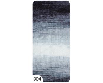 Farbe 904 - Ören Bayan Favori Batik 100g