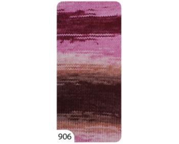Farbe 906 - Ören Bayan Favori Batik 100g
