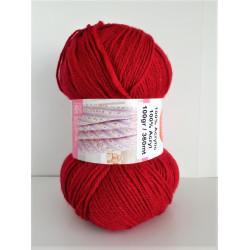 Acrylic Yarn uni