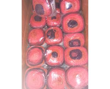 !Bastelgarn! Sonderposten 2er Pack - 2 x 180g - Cake Yarn - M01