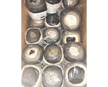 !Bastelgarn! Sonderposten 2er Pack - 2 x 180g - Cake Yarn - M06